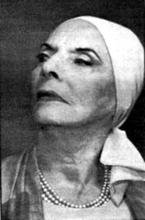 Alisa Alonso